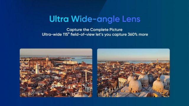 Камера Realme X2 Pro характеристики