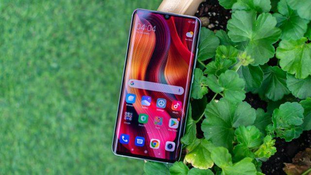 Xiaomi с лучшей камерой: Mi Note 10