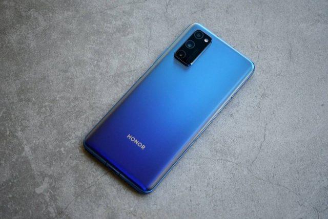 смартфон Huawei Honor V30