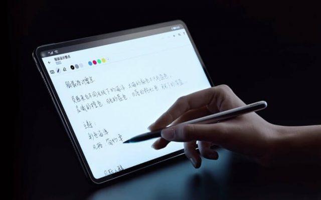 Huawei MatePad Pro прочие характеристики