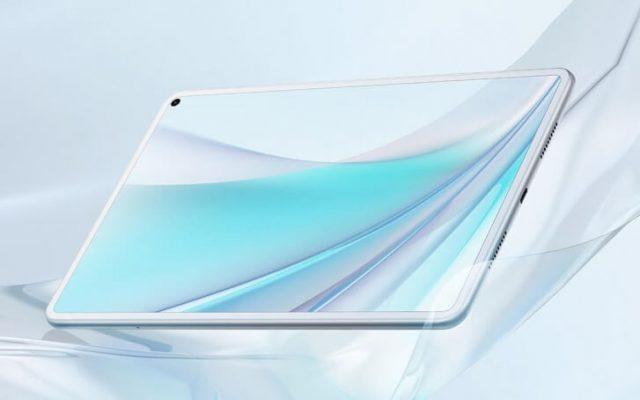 Huawei MatePad Pro характеристики экрана