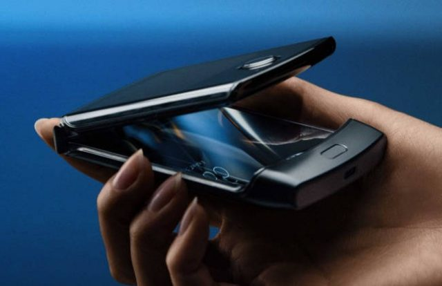 Motorola Razr: характеристики и цена