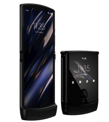 Motorola Razr характеристики