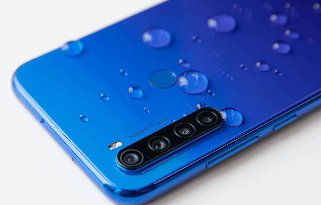 Redmi Note 8T: характеристики, цена в Европе