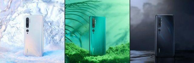 Xiaomi Mi CC9 Pro цена дата выхода