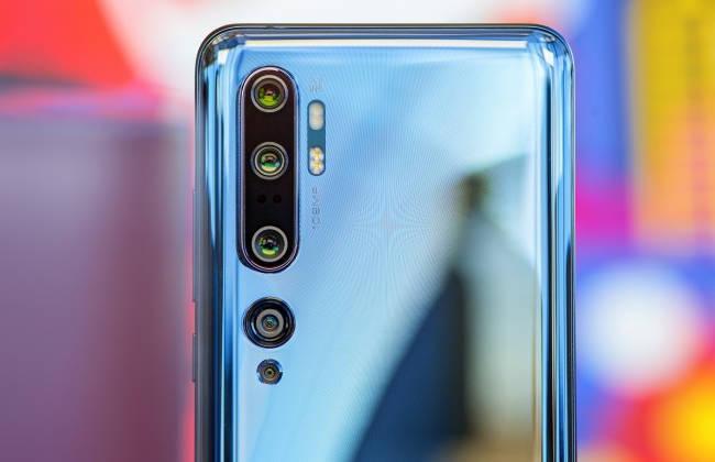Xiaomi Mi Note 10: характеристики, обзор, цена
