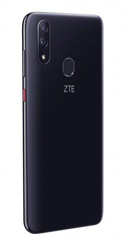 ZTE Blade 10 Prime характеристики