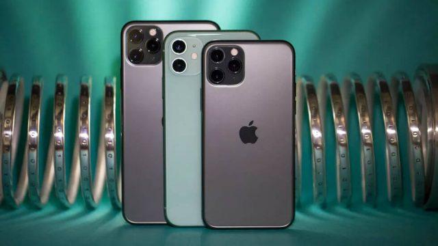 iPhone 11: отличия от 11 Pr