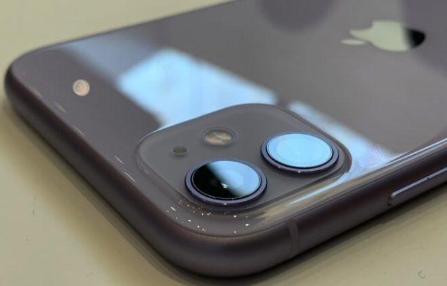 отличия iphone 11 от iphone 11 pro