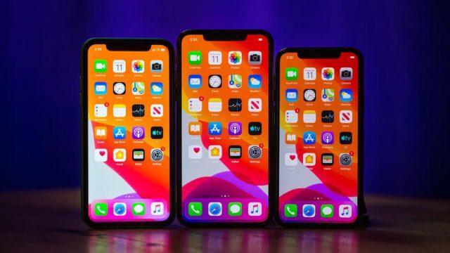 Дисплей iPhone 11: отличия от 11 Pr