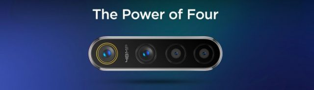 характеристики камеры Realme 5s