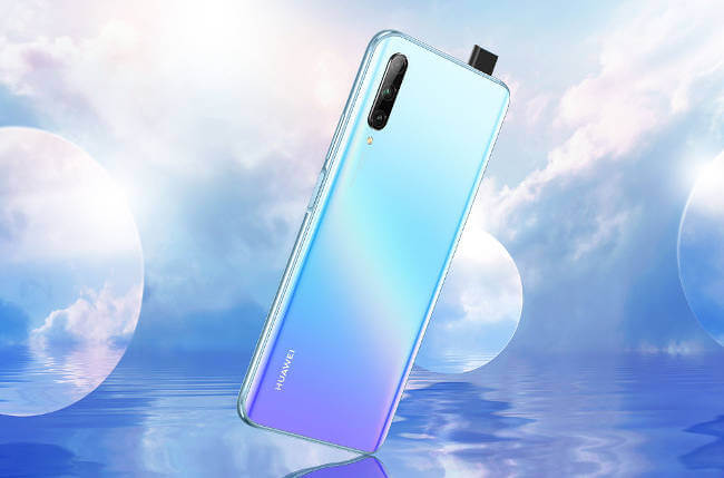 Huawei P Smart Pro: характеристики в деталях
