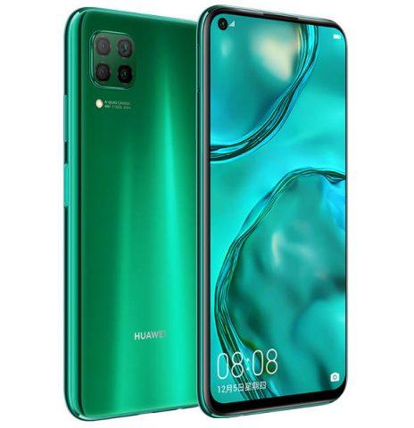 Huawei nova 6 SE характеристики