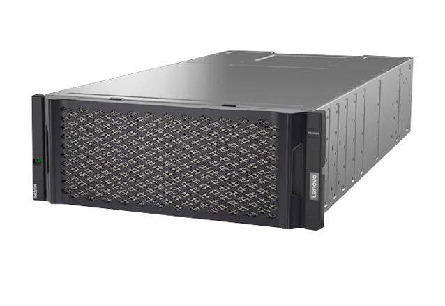 Купить гибридный массив для хранения данных Lenovo ThinkSystem DE4000H