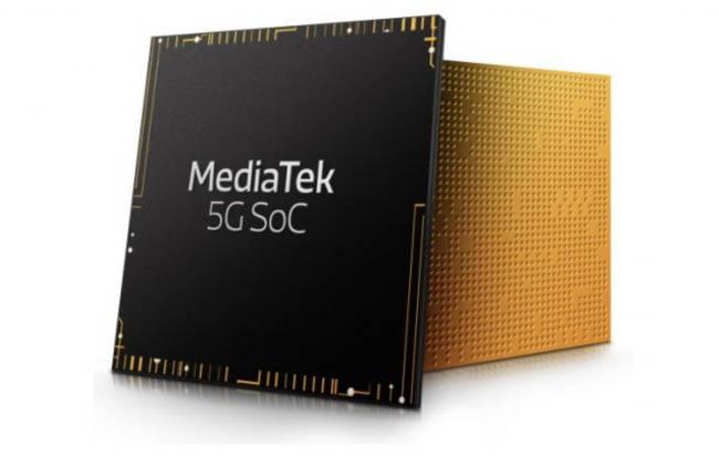MediaTek Dimensity 1000: главное о новом флагманском чипе