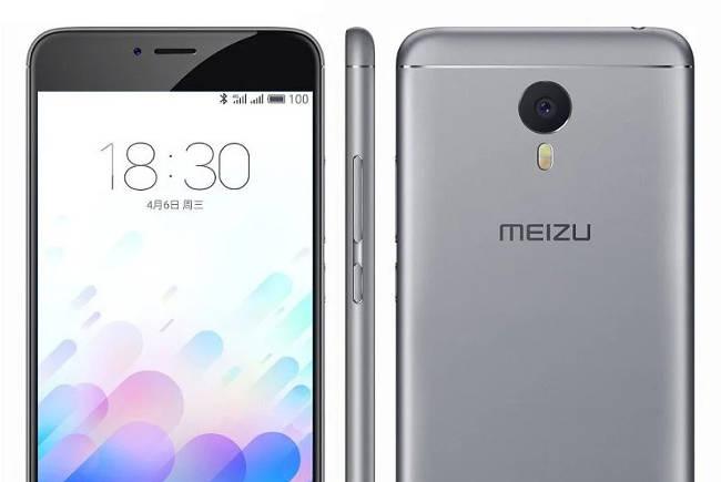 Как прошить Meizu M3 Note — инструкция для новичков