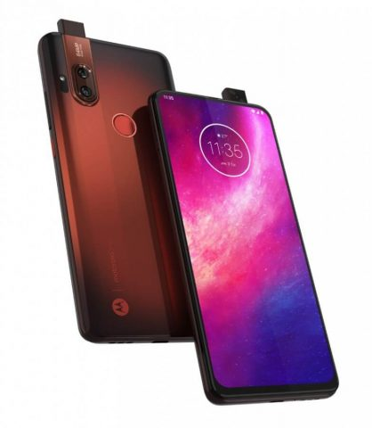 Motorola One Hyper характеристики и описание
