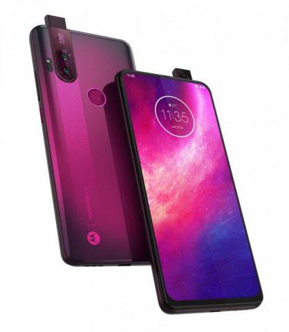 Motorola One Hyper характеристики цена дата выхода