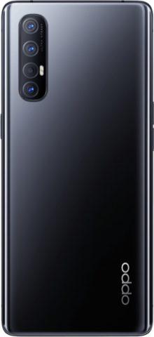 Oppo Reno 3 Pro характеристики камеры