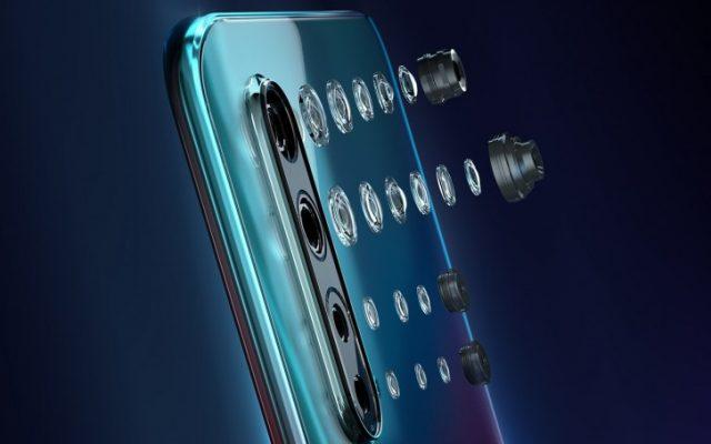 Oppo Reno 3: характеристики камеры