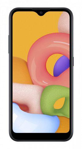 дисплей Samsung Galaxy A01