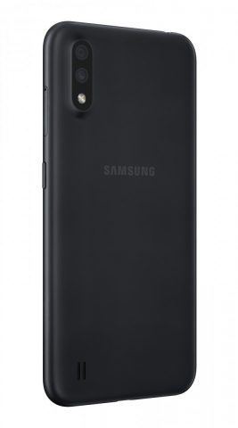Samsung Galaxy A01 характеристики