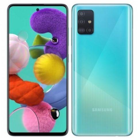 Samsung Galaxy A51 характеристики