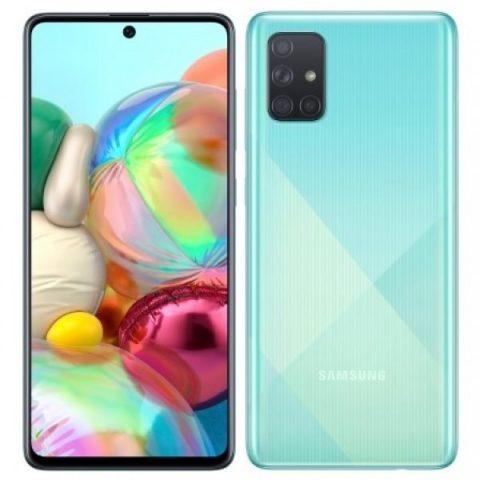 характеристики Galaxy A71
