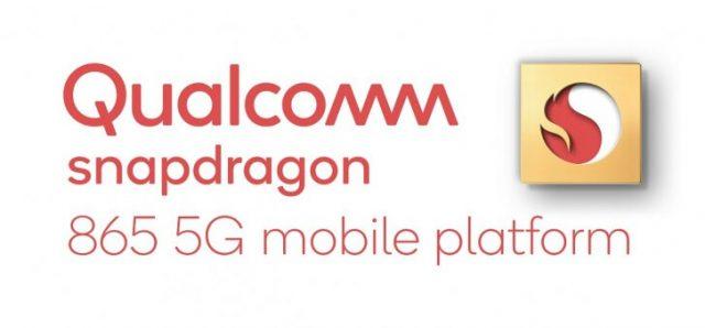 Qualcomm Snapdragon 865 техпроцесс