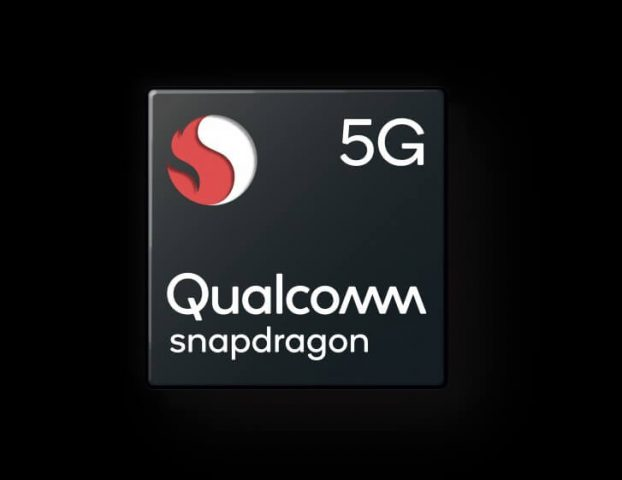 модем Qualcomm X55 с поддержкой 5G сетей