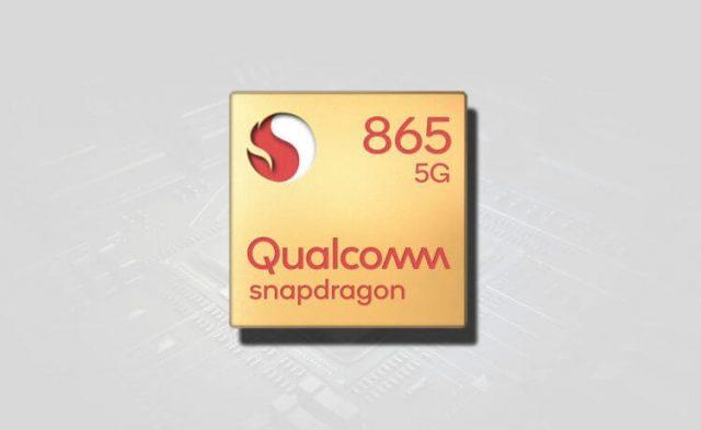 Snapdragon 865 производительность и скорость работы