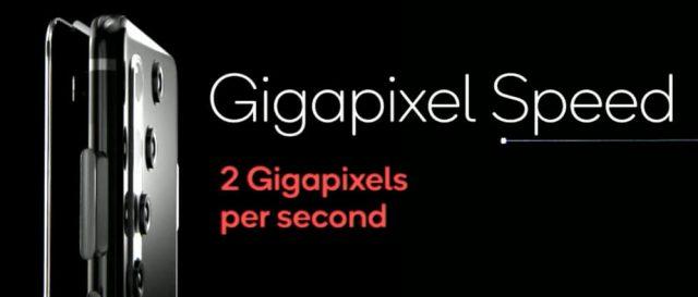 Spectra 480 IPS обрабатывает за 1 секунду информацию с 2 гигапикселей