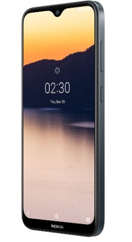 Nokia 2.3 характеристики цена в Москве