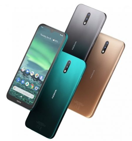 Nokia 2.3 характеристики