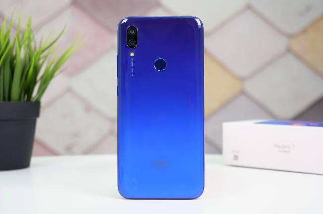 Xiaomi Redmi 7: стоит ли покупать Редми 7 в 2020 году?