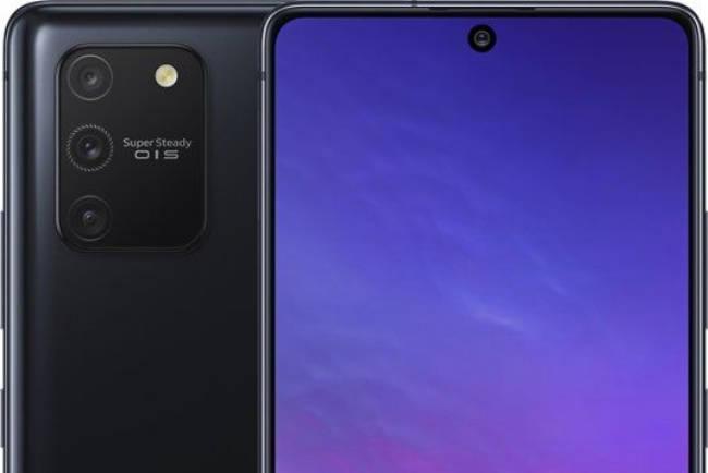 Galaxy S10 Lite: характеристики и цена официально