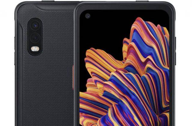 Samsung Galaxy XCover Pro: характеристики и цена официально