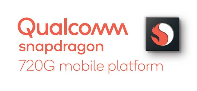 процессор Qualcomm Snapdragon 720G