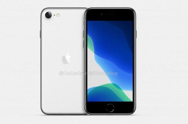 iPhone 9: самый компактный флагман 2020 года!