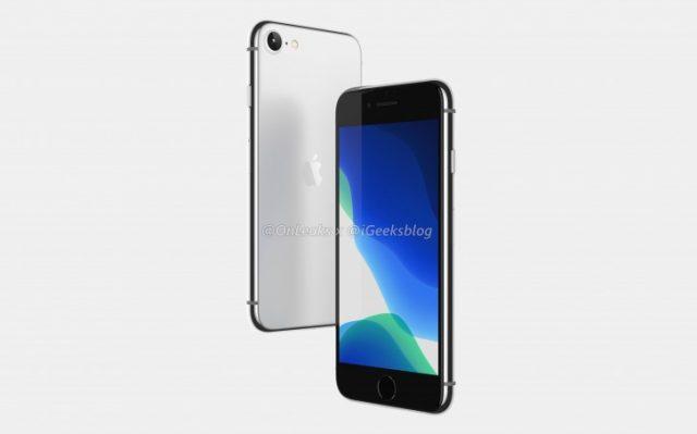 iPhone 9 цена и дата выхода