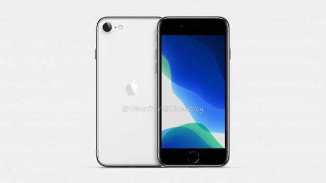 Характеристики камеры iPhone 9