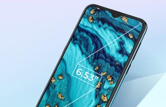 HTC Wildfire R70: новый бюджетник с большим экраном