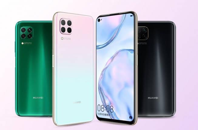 Huawei P40 Lite: характеристики и цена официально