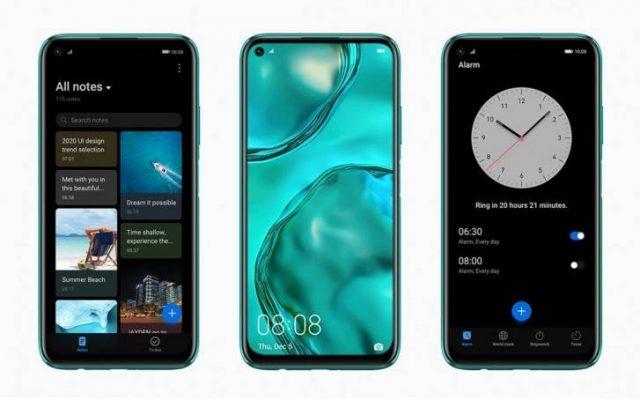 Huawei P40 Lite характеристики и цена