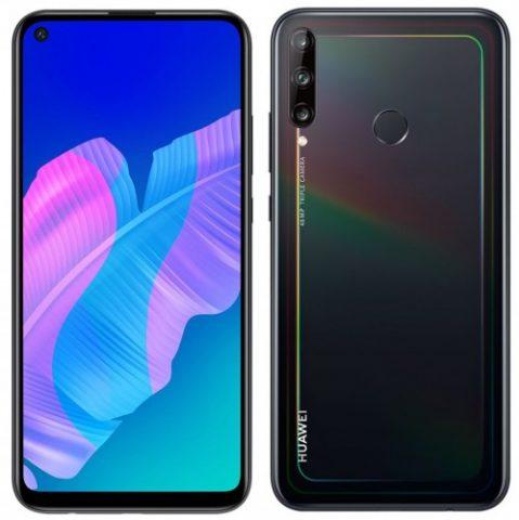 Huawei Y7p характеристики цена дата выхода