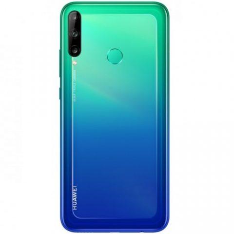 Huawei Y7p характеристики