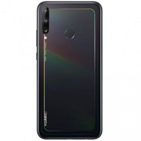 Huawei Y7p технические характеристики и цена