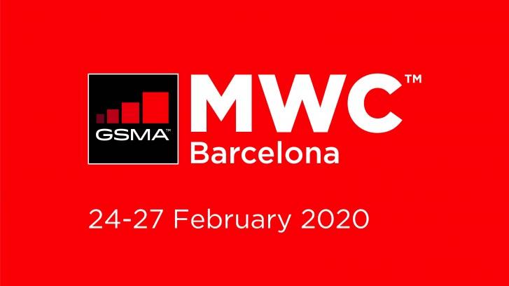 MWC-2020 в Барселоне