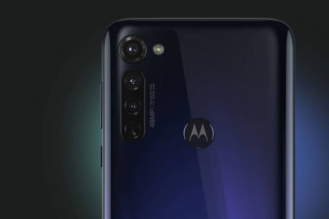 Moto G Stylus и Moto G8 Power представлены официально