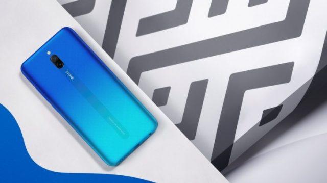 Redmi 8A Dual характеристики